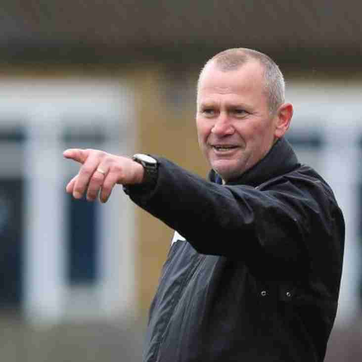 Dowson Picked As The Man To Lead Woking's Big Rebuild