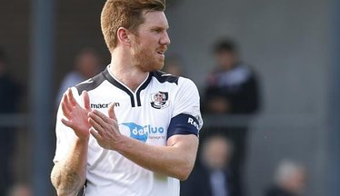 Bradbrook Boost For Dartford But They Now Need A New Skipper
