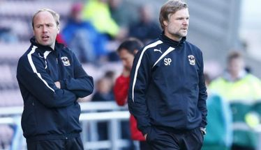Harriers Name New Boss As MacFarlane Steps Straight In