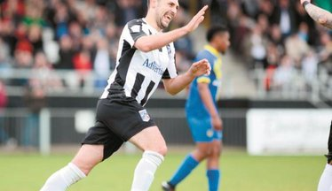 Magpies Man Marks Returns To Essex With The Urchins