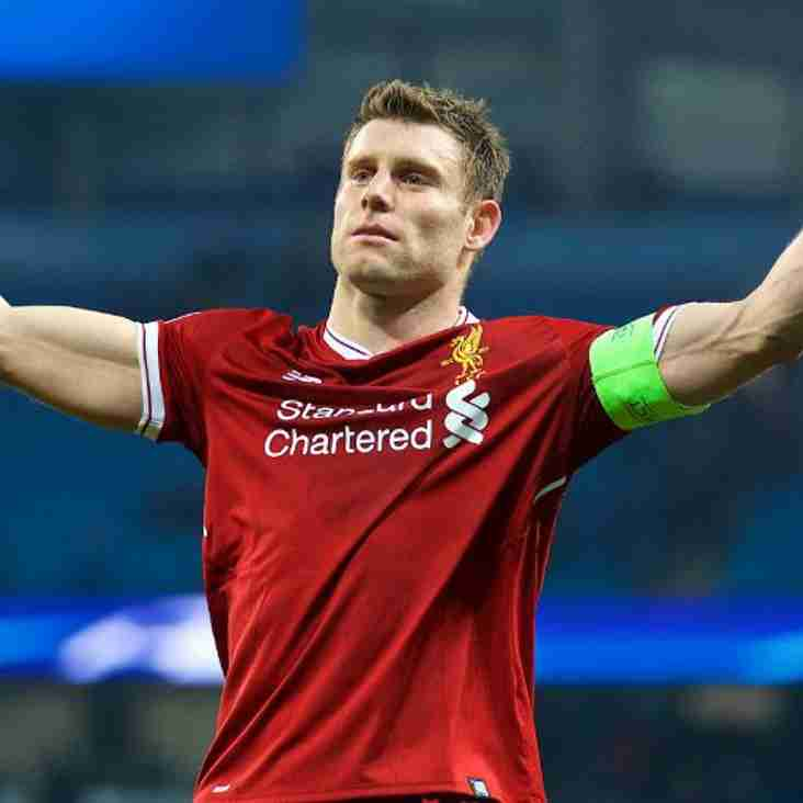 Liverpool To Hand Chester A Huge Pre-Season Boost
