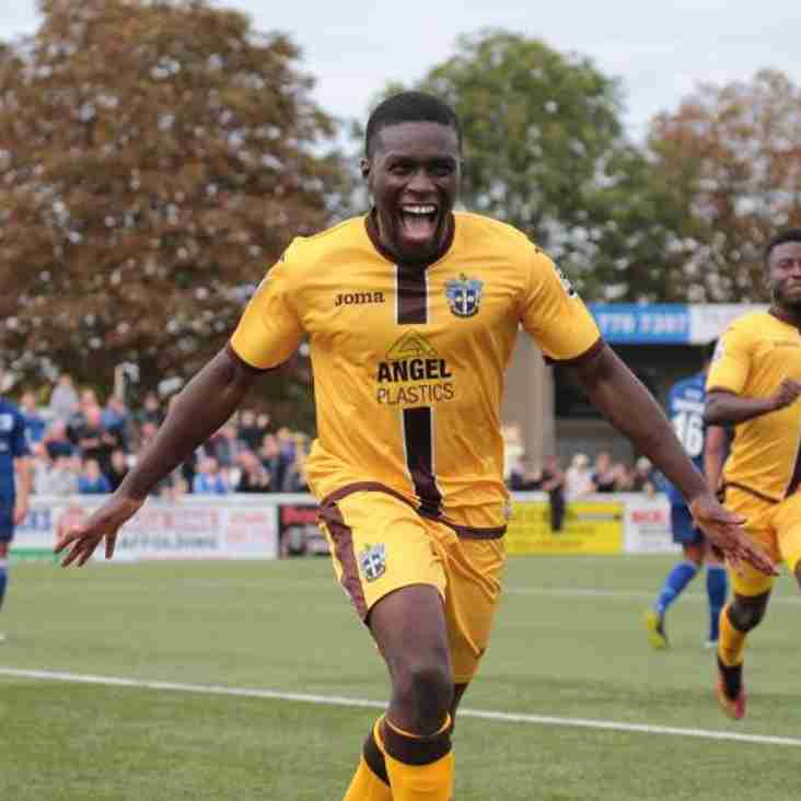 It Will Be Quality Over Quantity Next Year For Sutton