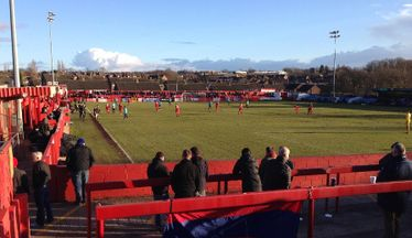 Alfreton Will Come Together Quickly: Chairman Bradley