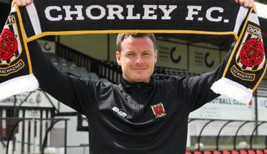 Chorley To Keep To What They Know As Vermiglio Takes Over