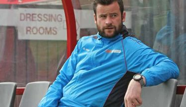 Boss Bates Puts Hartlepool United Fans On Red Alert