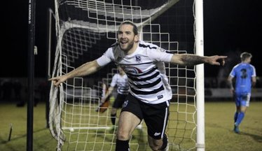 Styche Signs Up For More As Striker Agrees Darlo Deal