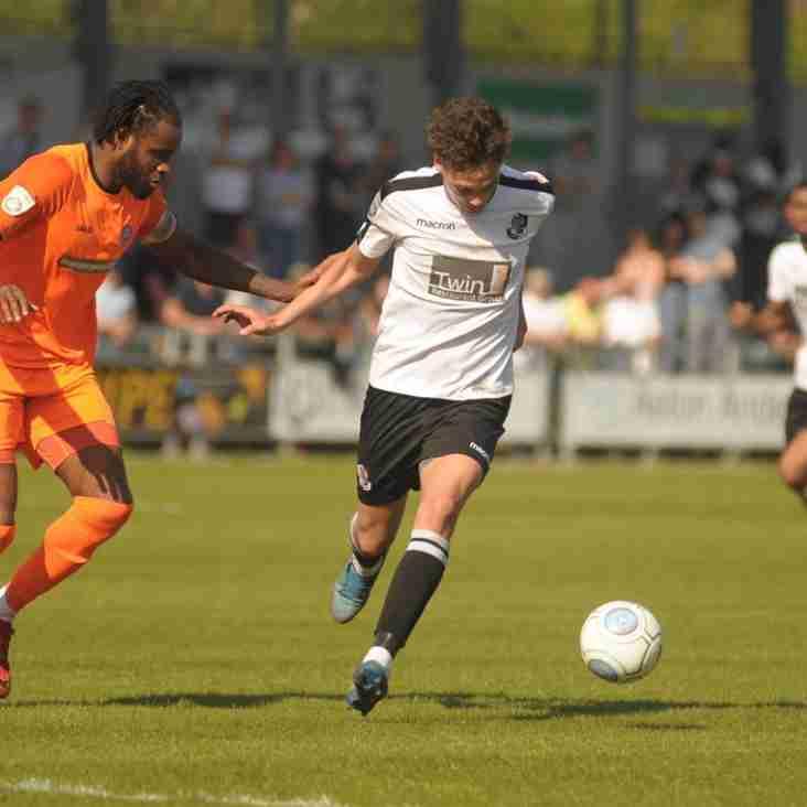 Okoye Is OK For Bromley As He Crosses The Border