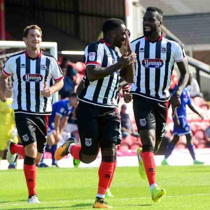 Plug Is Pulled On York's Pre-Season Game With Grimsby