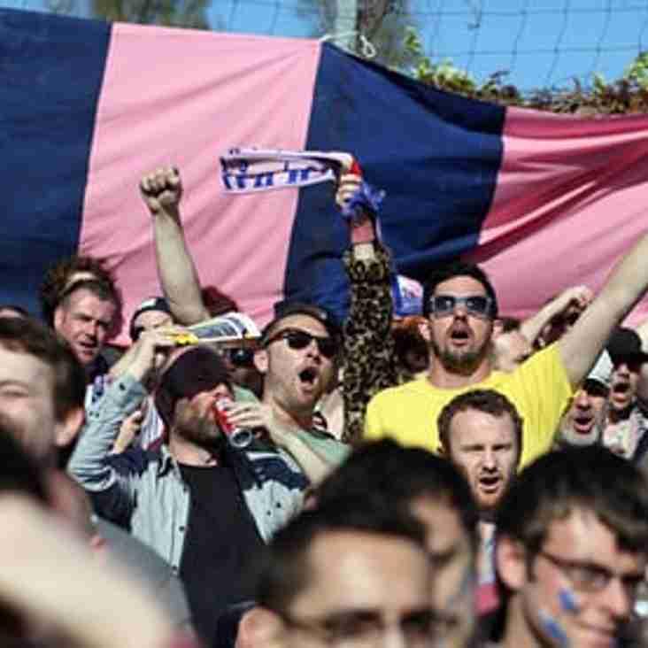 Hamlet To Host FC Assyria Again For Refugee Benefit
