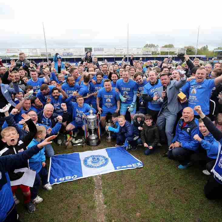Whisper It Quietly, But Billericay Are Still Bubbling Away