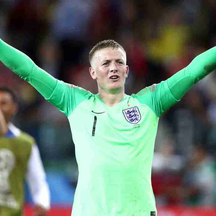Pickford Knows The Importance Of His Loan Stays