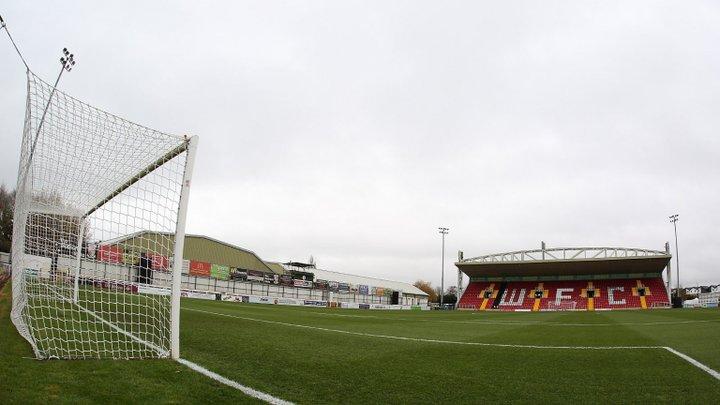 """Résultat de recherche d'images pour """"The Laithwaite Community Stadium (Woking, Surrey)"""""""