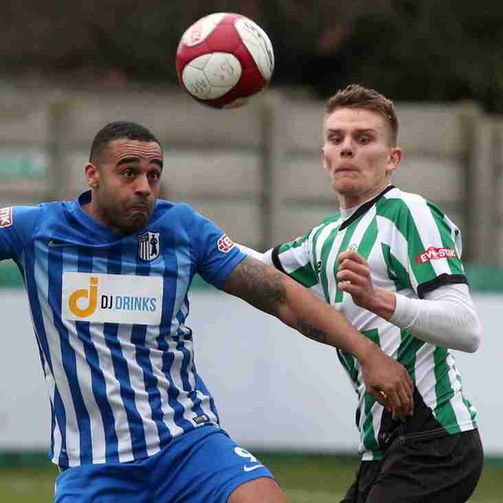 Lock That Door: Blyth's Alun Could Kick Son Luke Out!