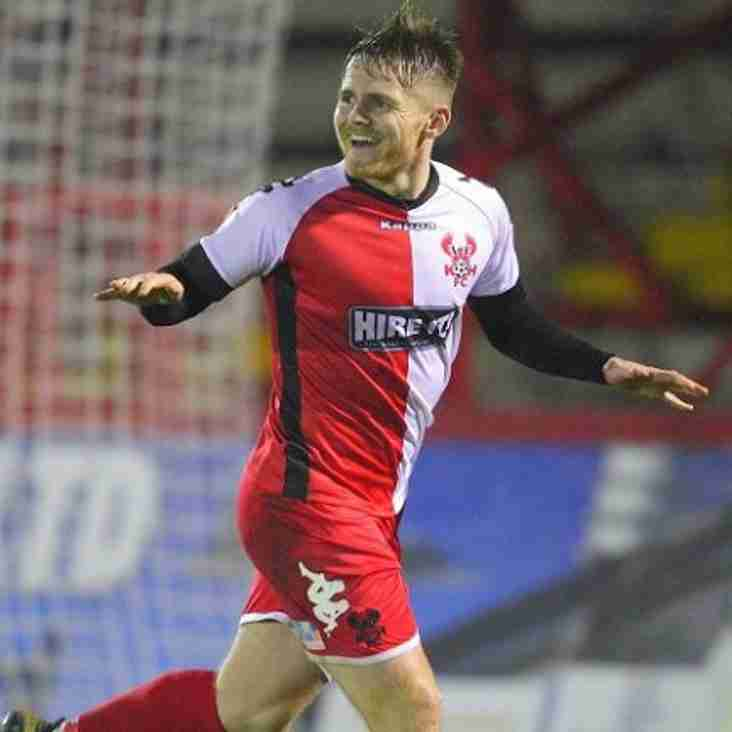 We Have Matured This Summer Says Harriers' Weeks