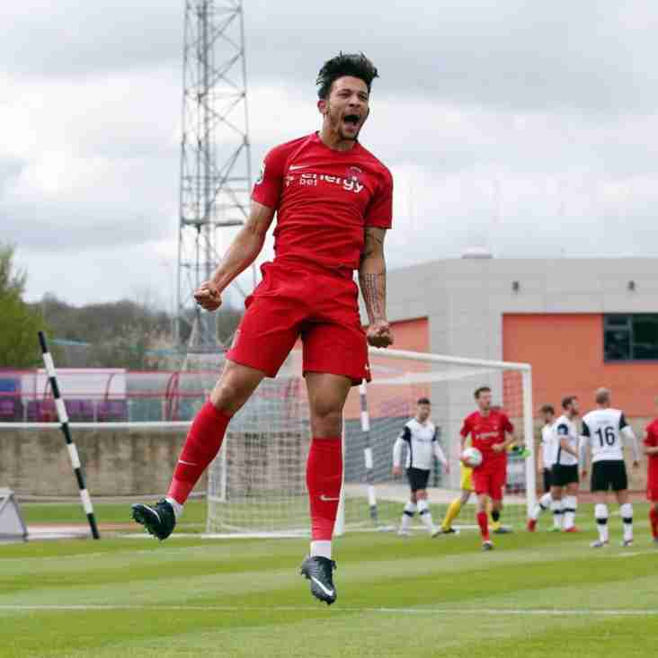 Cameras Roll But Orient Happy Not To Be The Main Focus