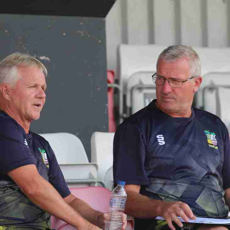 We Can Get Even Better Says Moors Boss Flowers