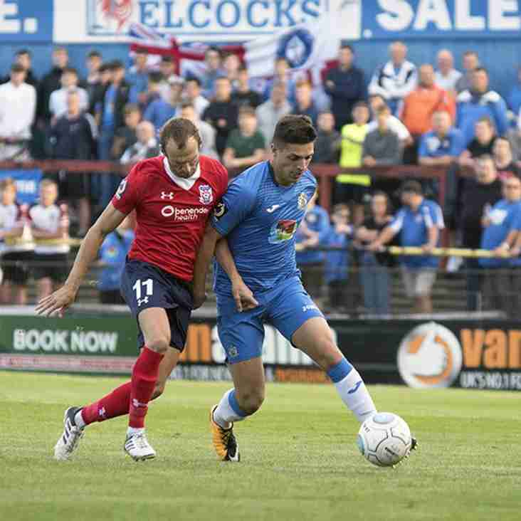 Your Saturday Preview: The National League North?