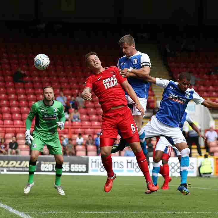 Edinburgh: There's No Reason To Be Negative At Orient