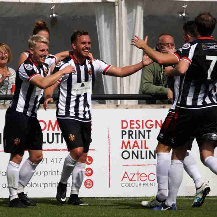 Ainsley Praises Moors' Character After Alty Thriller