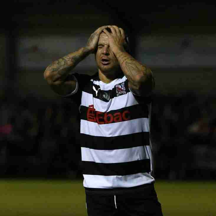 Wright: Darlo Did More Than Enough To Win Five Games!