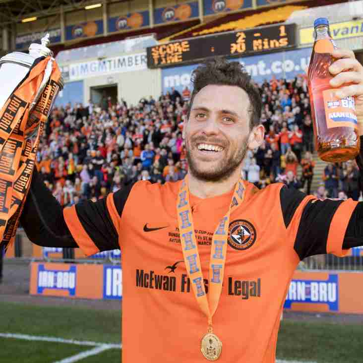 Wood And Sutton Find Out Irn-Bru Cup Opposition