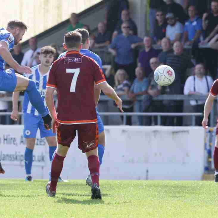 Kidderminster Are Added To Chester's Postponements
