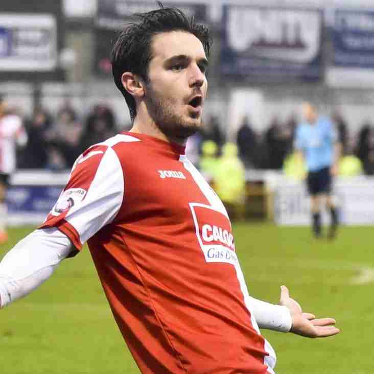 Goddard Wants To Inspire Bromley's First Three Points