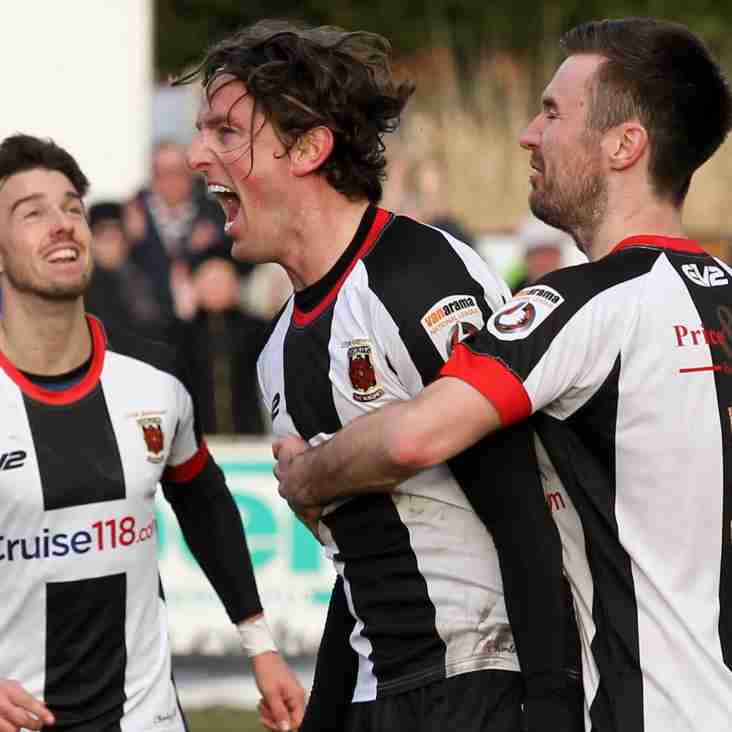 Vermiglio Can't Hide Delight As Magpies Leave It Late