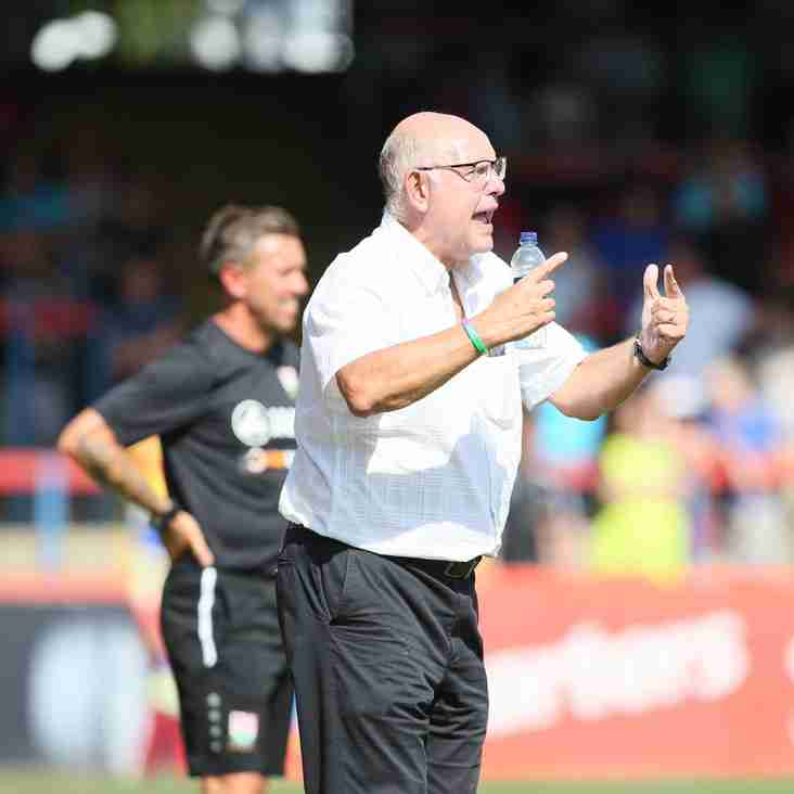 Bees Boss John Is Still Confident After 'Bad Day At Office'