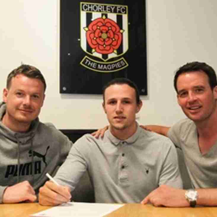 Fletcher Flies Magpies' Nest But Striker Will Return