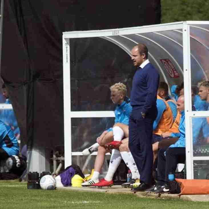 Collins Focused On Winning Games, Not Minstermen Hot Seat