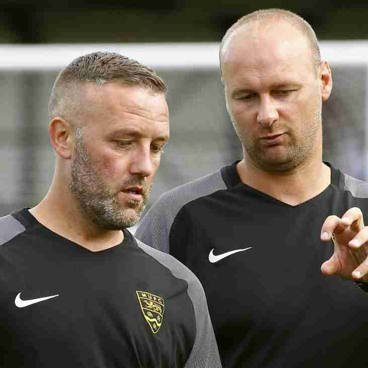 Watt Wants Big Stones Peformance For Saunders