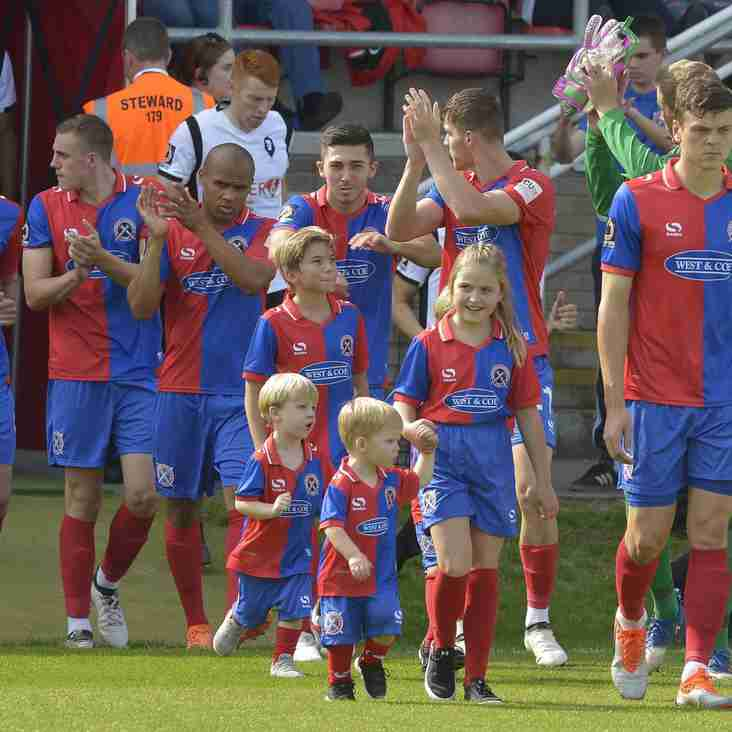 Young Daggers Sharpening Ahead Of Six-Pointer