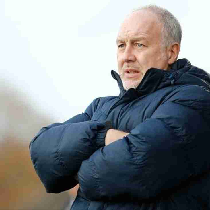 Torquay Part Ways With Owers After Gulls' Slow Start