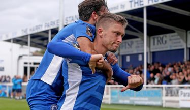 Tamplin Says Blues New Boss Is Now Only Days Away