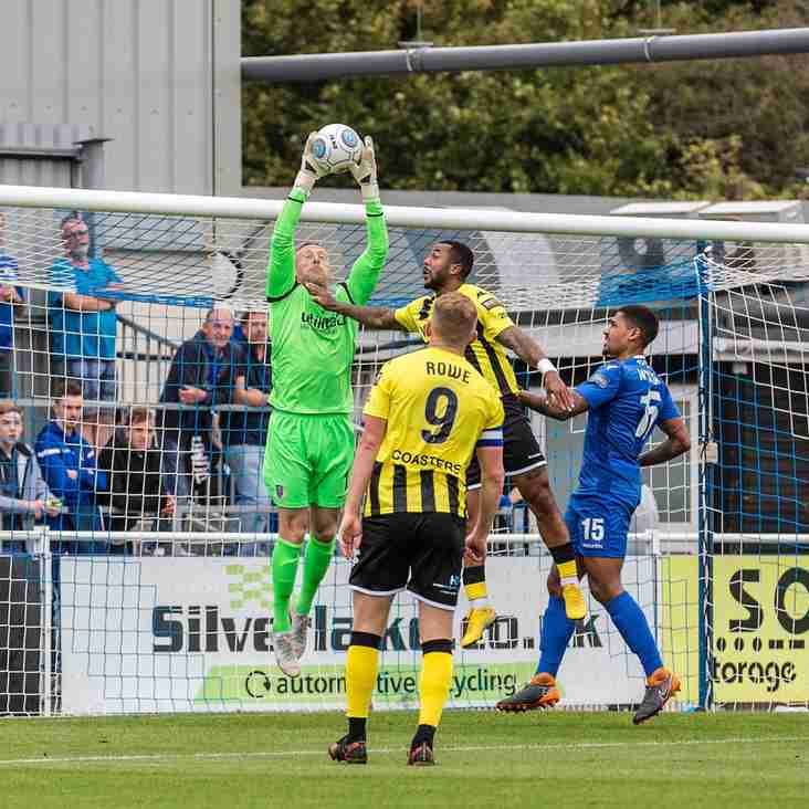 Postponements Are Confirmed Due To FA Trophy Progression