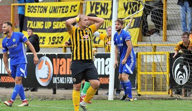 Pilgrims' Pain As Sports Make Them Suffer In FA Cup