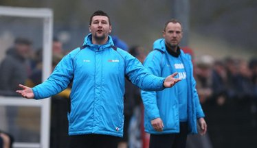 Wright: Darlington Seem To Have Too Many Off Days