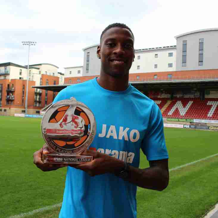Marvellous Marvin Is Orient's Number One