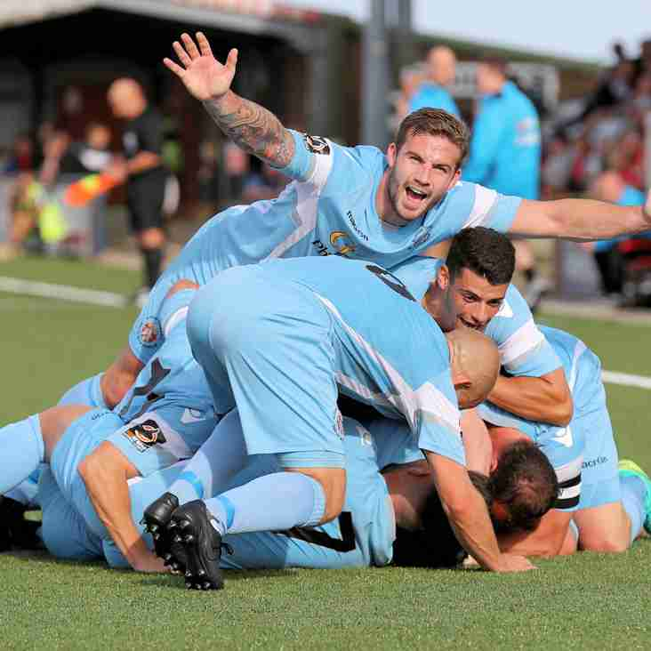 What's In Store On Saturday In The National League South?