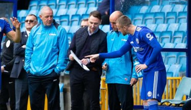 Jamie And Shaymen Fuller Fight To Manager's Delight