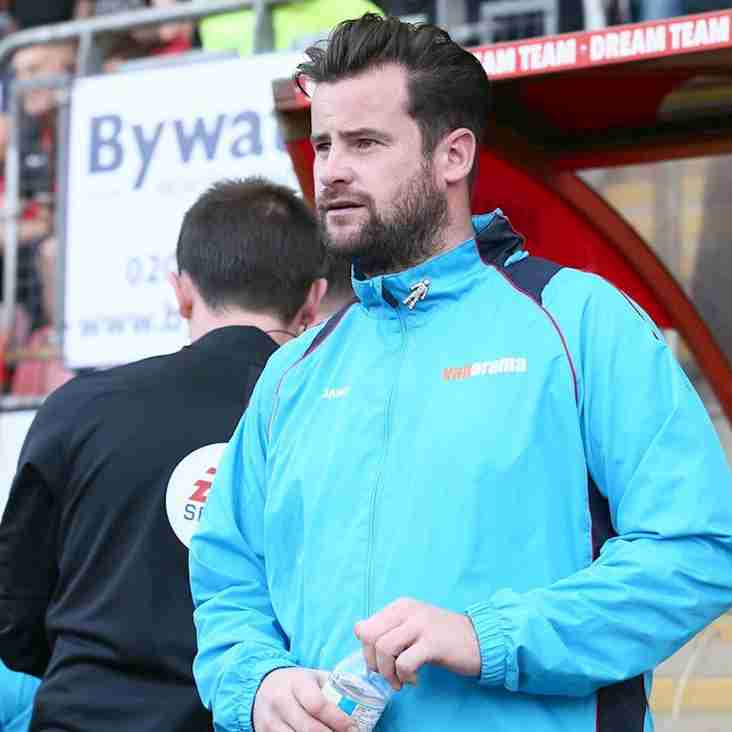 Pools' Progress Continues To Please Manager Bates