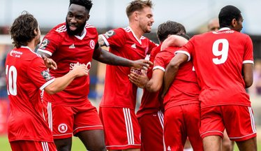 Wings Are Clipped As Welling Suffer Some Bad News