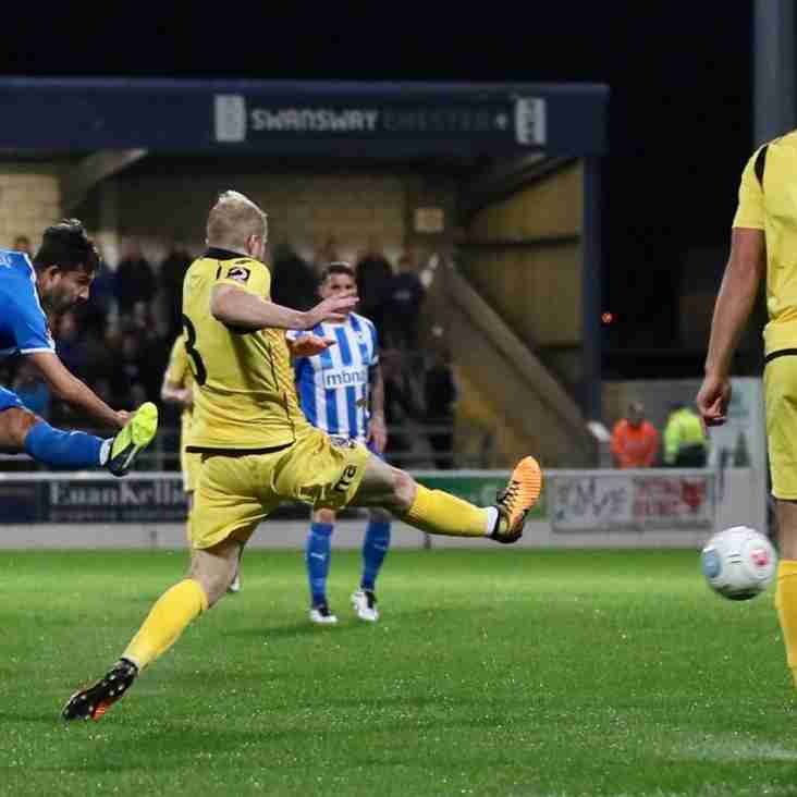 Blues' Full Moon! Winger Dan Stays For The Long Haul