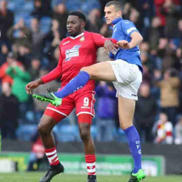Ricketts: Saturday Outlined What This League Is All About