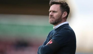 Salford Have Got To Do Better At Times Says Alexander