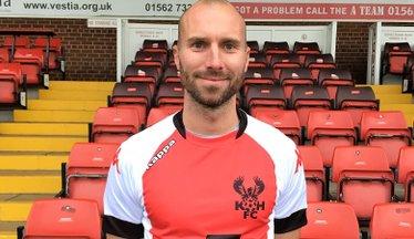 Penn Inks Kiddy Deal As York Man Returns To Aggborough