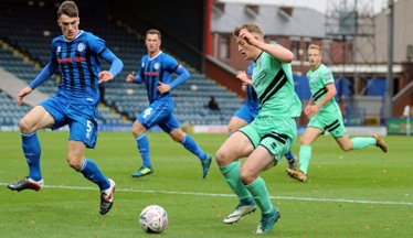 Watson Sets Heed Play-Off Goal After Their FA Cup Exit