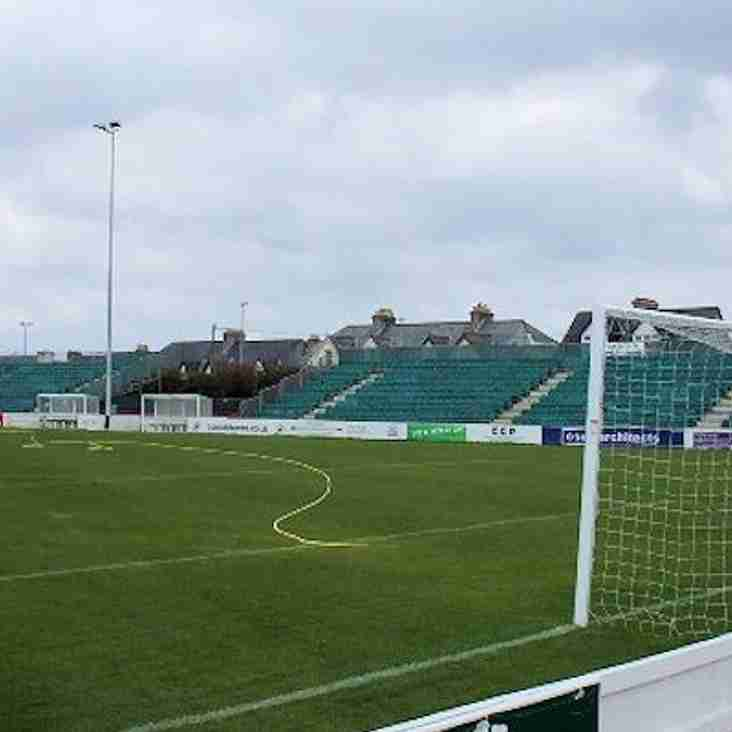 Christmas Comes Early For Truro City Fans