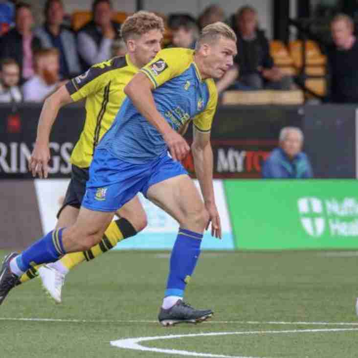 Moors Want To Make It A Great Start To The FA Cup Weekend